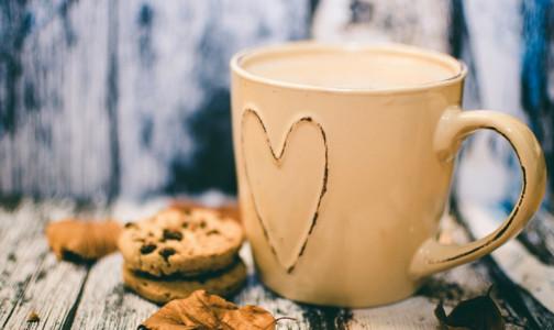 Фото №1 - Как помочь тяжелобольным детям, просто выпив кофе