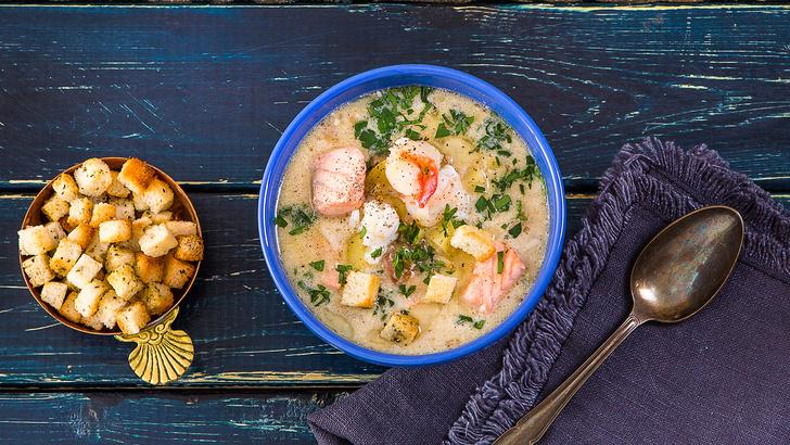 Фото №7 - Кухня ELLE DECORATION: три рецепта для ужина на любой вкус
