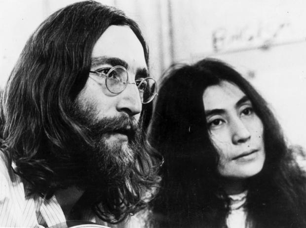 Фото №3 - Лучшие высказывания Джона Леннона