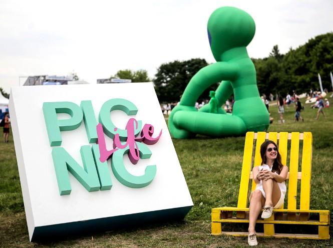 Фото №1 - Life Picnic 2016: самый полезный фестиваль этого лета