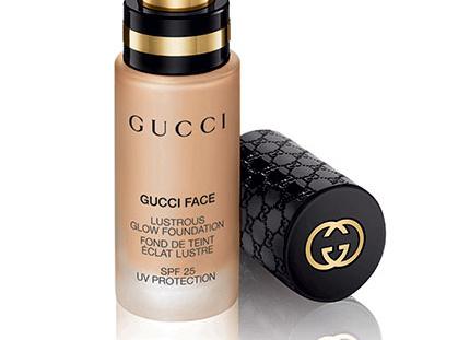 Тональная основа Gucci Face