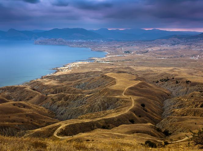 Фото №5 - Открывая Крым: тематический гид от фасада до задворок полуострова
