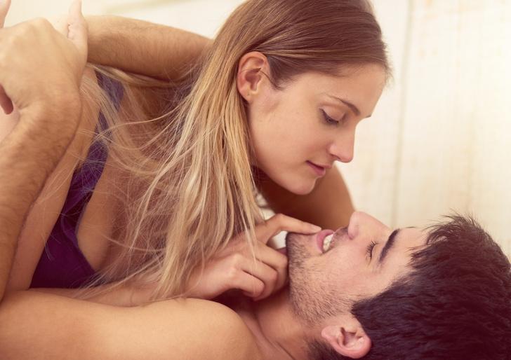Фото №2 - Появился ребенок— закончился секс: 5 секретов, как сохранить близость