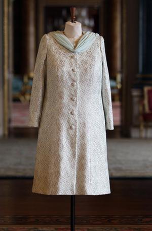 Фото №8 - Стилист Ее Величества: кто такая Анджела Келли (и почему ее так ценит Елизавета II)