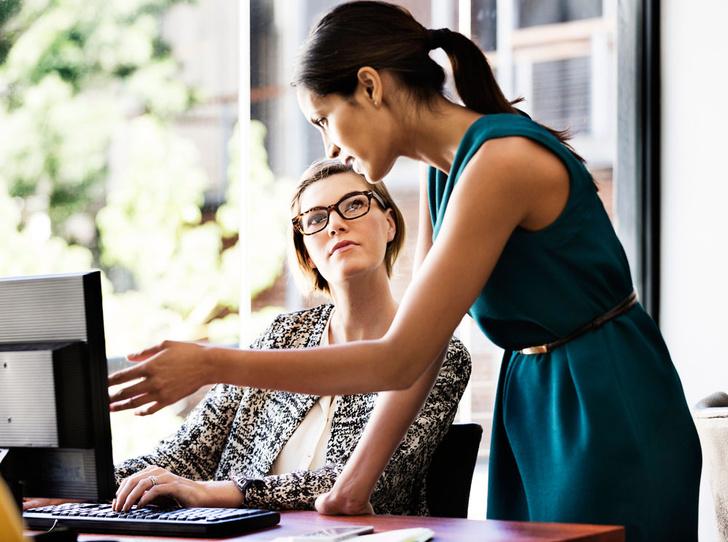 Фото №10 - Вирусы корпорации: почему успешному бизнесу нужны смутьяны