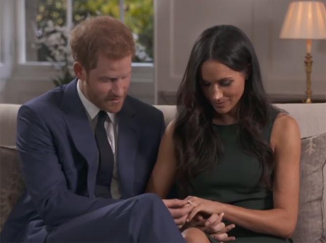 Фото №8 - Меган Маркл и принц Гарри: первое интервью после помолвки (полная версия)