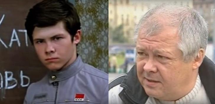 «Москва-Кассиопея»: как сложились судьбы детей-актеров