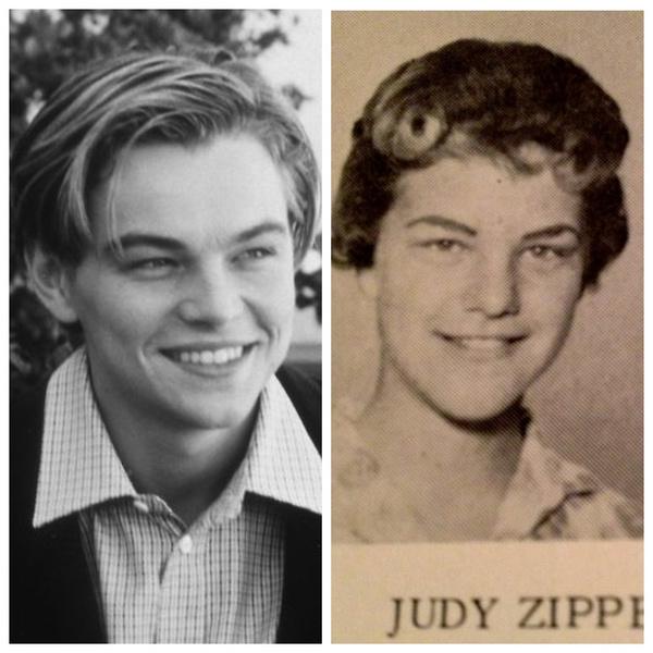 Фото №8 - 10 знаменитостей, у которых были «близнецы» в прошлом