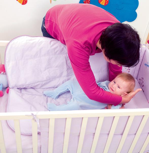Фото №2 - Новорожденный: 6 условий хорошего сна
