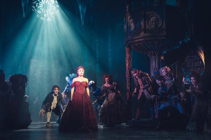 Фото №2 - Мюзикл «Бал Вампиров» празднует 20-летний юбилей