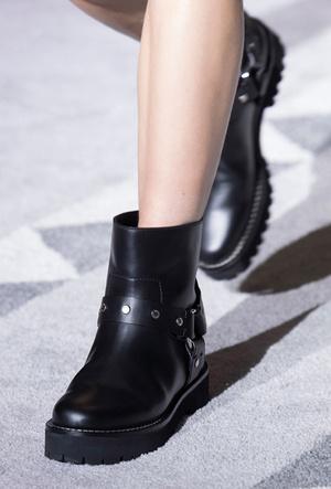 Фото №30 - Самая модная обувь осени и зимы 2019/20