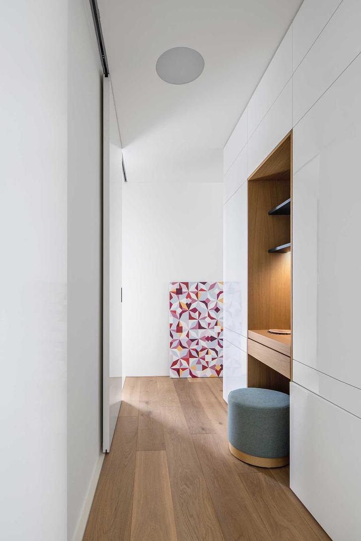 Фото №9 - Современный дом в светлых тонах в Праге