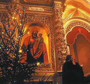 Фото №1 - С Рождеством Христовым!