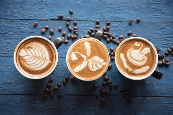Фото №3 - Пить или не пить: сколько калорий в кофе
