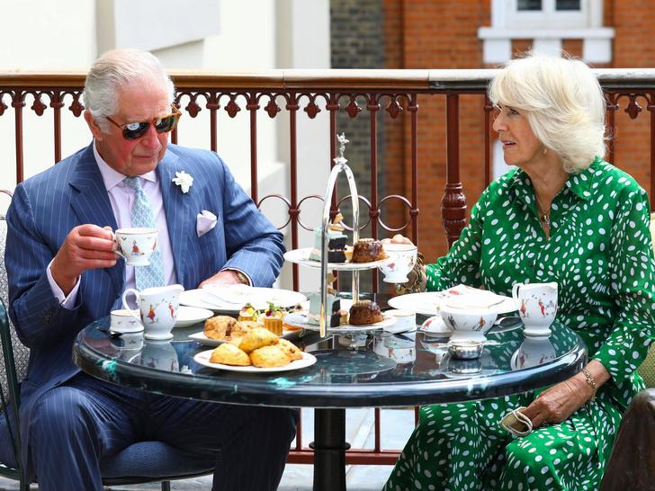 Фото №1 - Королевский омлет с сыром и шпинатом: любимый рецепт принца Чарльза