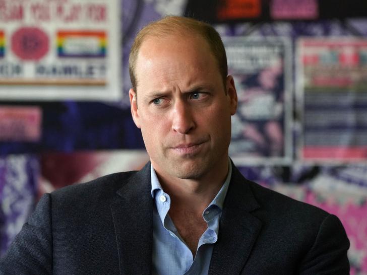 Фото №1 - Почему принц Уильям против того, чтобы Лилибет Сассекскую крестили в Британии