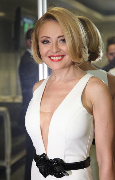 Фото №21 - Ах, какие женщины! Самые красивые российские звезды 40+