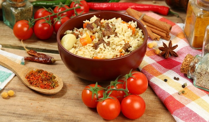 Фото №1 - Три рецепта креольской кухни от шеф-повара из Нью-Орлеана