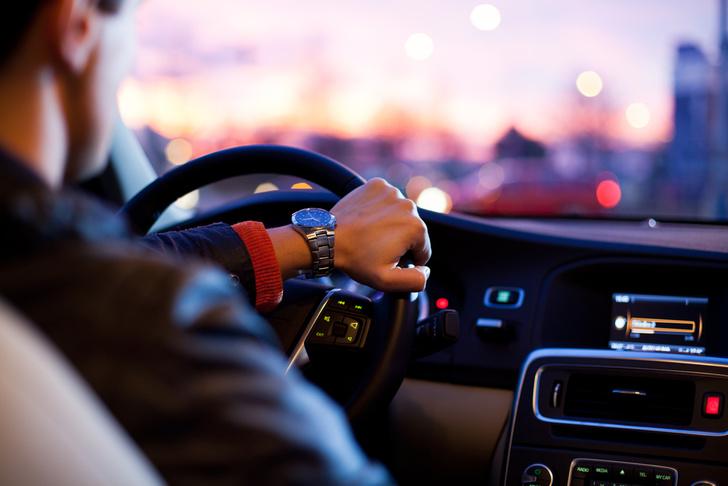 Фото №1 - Эксперты рассказали, что делает вождение опасным