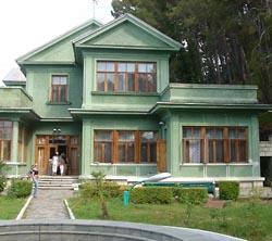 Фото №2 - Беспокойный рай у Черного моря