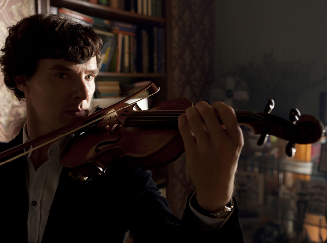 Фото №5 - Шерлок: почему мы так ждем 4-й сезон культового сериала BBC
