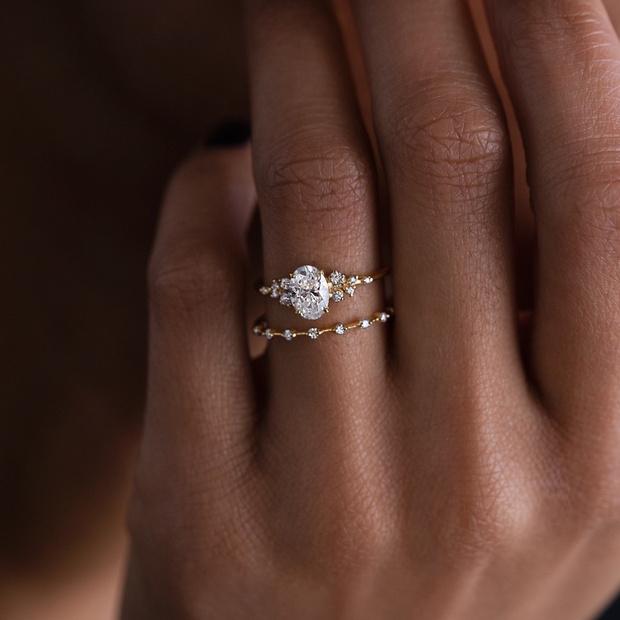 Фото №3 - 6 фактов о бриллиантах, которыми вы можете блеснуть во время small-talk