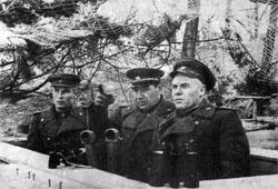 Фото №1 - Конец «Третьего Рейха»