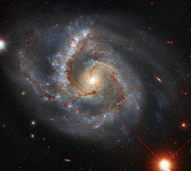 Фото №1 - Просто космос: «Яндекс.Музыка» выпустила «Музыку звезд»🌌