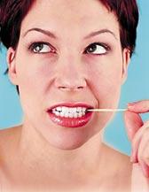 Фото №1 - Какие зубы обладают мудростью?