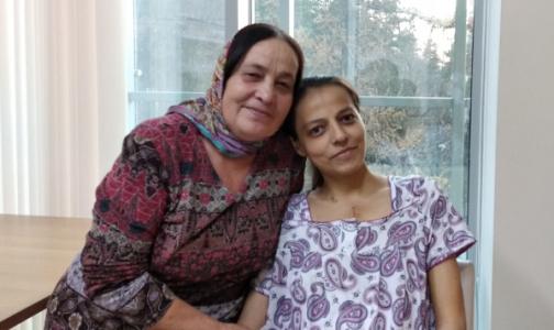 Фото №1 - В Центре Алмазова спасли женщину с редкой болезнью сердца, похожей на цирроз печени