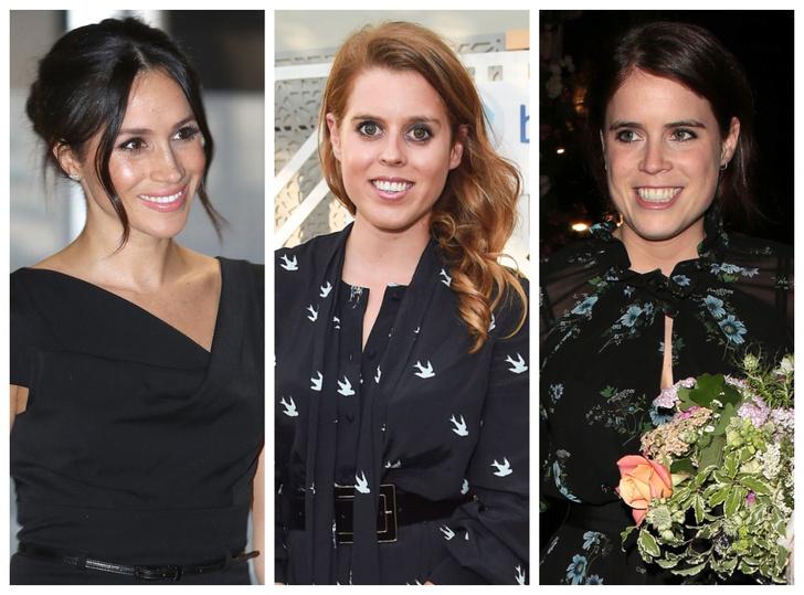 Фото №1 - Королевская особа с самой красивой улыбкой (спойлер— это не Кейт и не Меган)