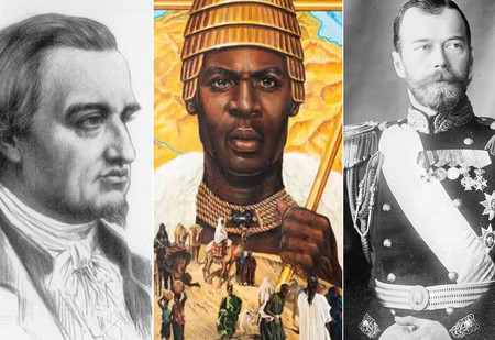 9 cамых богатых людей в истории