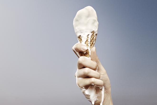 Фото №2 - Почему нужно есть мороженое даже когда болит горло