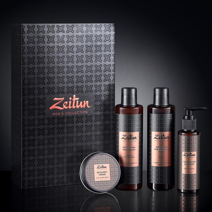 Фото №5 - Zeitun — современный косметический бренд с богатой историей