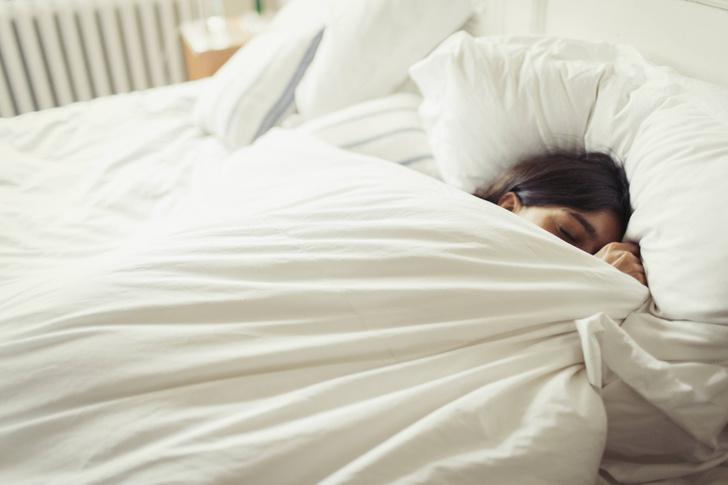 Фото №1 - Какие главные причины нарушения фазы быстрого сна