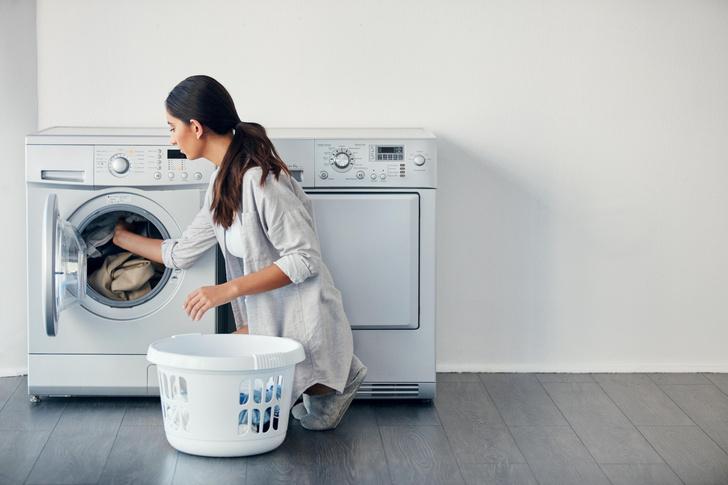 Фото №4 - Швабра с колготками и запрет на мытье полов: как наводят порядок дома в разных странах