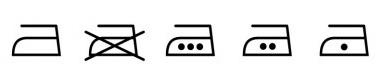 Фото №4 - Эти загадочные символы: что означают символы на ярлыках одежды