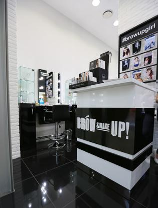 Фото №3 - Место силы: Brow Up! and Make Up
