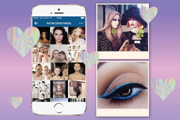 Фото №3 - Инстаграмы, на которые стоит подписаться во время Недель моды