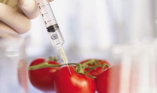 Фото №1 - Депутаты хотят ограничить использование продуктов с ГМО