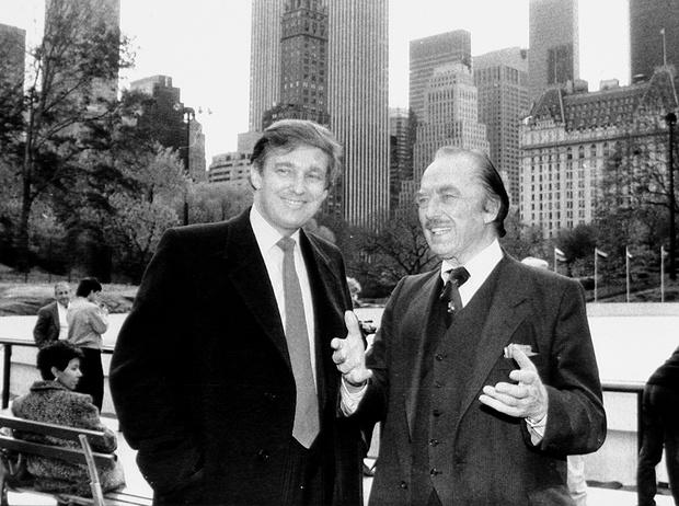 Фото №12 - 5 вещей, которым Дональд Трамп никогда не изменял