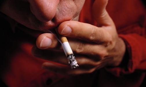Фото №1 - Путин пообещал запретить курение в общественных местах