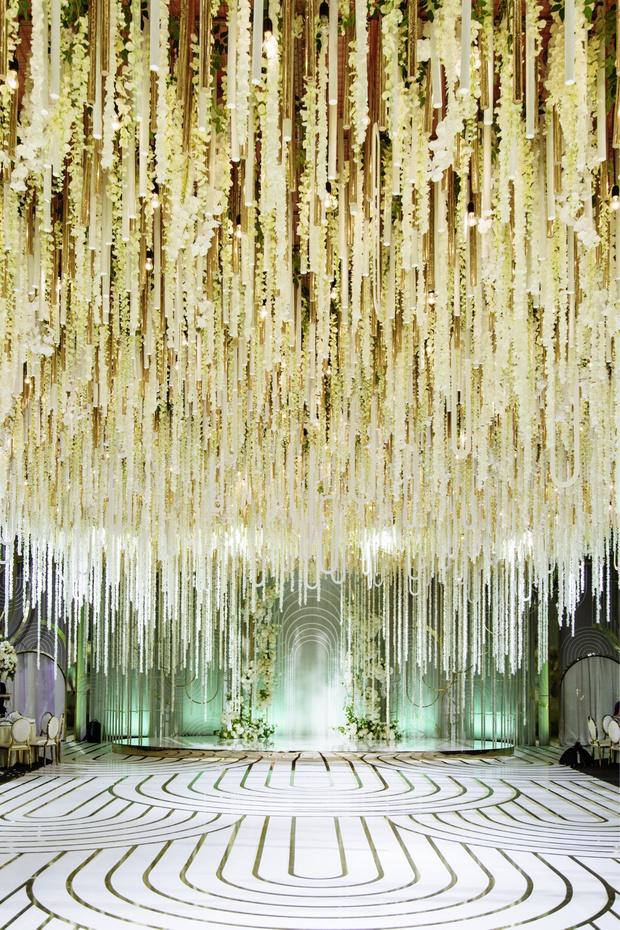Фото №1 - Король вечеринок: дизайнер Геннадий Самохин о свадьбах в эпоху коронавируса