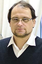 Святослав Довбня, детский невролог, член Всемирной ассоциации психического здоровья младенцев (WAIMH), Международного общества раннего вмешательства (ISEI).