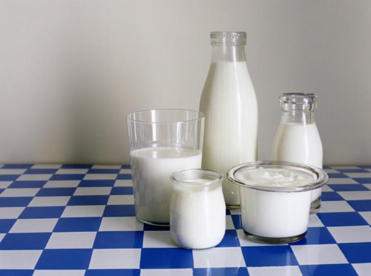 Фото №2 - Йогурт или кефир: что полезнее и как выбрать