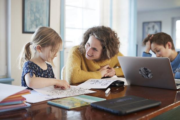 Фото №2 - Депрессивные гены и цифровой аутизм: доктор Курпатов— о воспитании детей