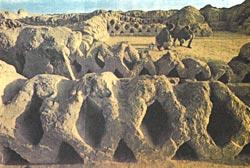 Фото №4 - Глиняный чертеж в пустыне