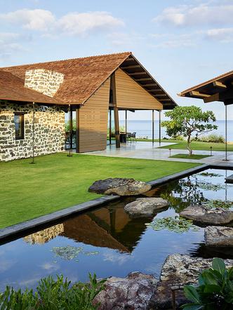 Фото №3 - Современный дом, вдохновленный гавайской культурой