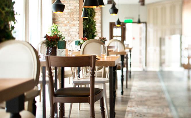 Фото №7 - 7 ресторанов Москвы с самой красивой верандой