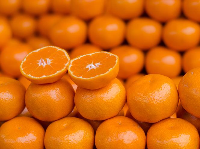 Фото №8 - Фото-гид по мандаринам: какие сладкие, какие нет, как выбирать и хранить (плюс три рецепта)